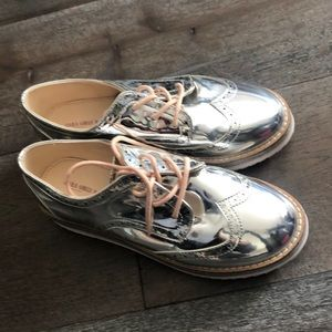 Zara Shoes for young girls